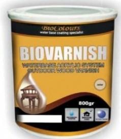 Bio-Varnish