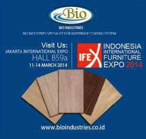 bio-IFEX