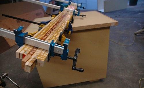 lem untuk laminasi kayu