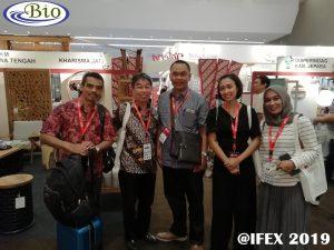 pameran ifex 2019